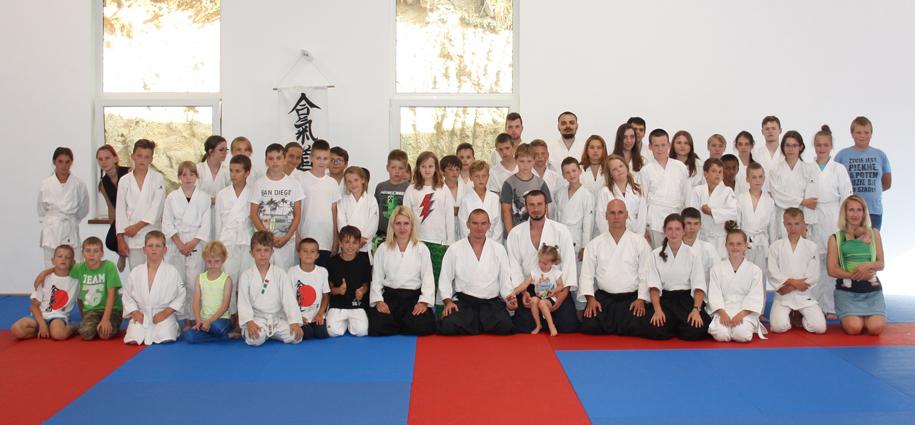 Aikido dla dzieci