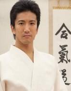 Mitsuteru Ueshiba