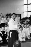 Yoshiaki Yokota